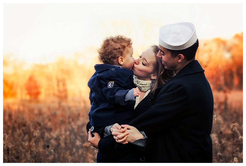 Lincolnshire, IL Family Photographer