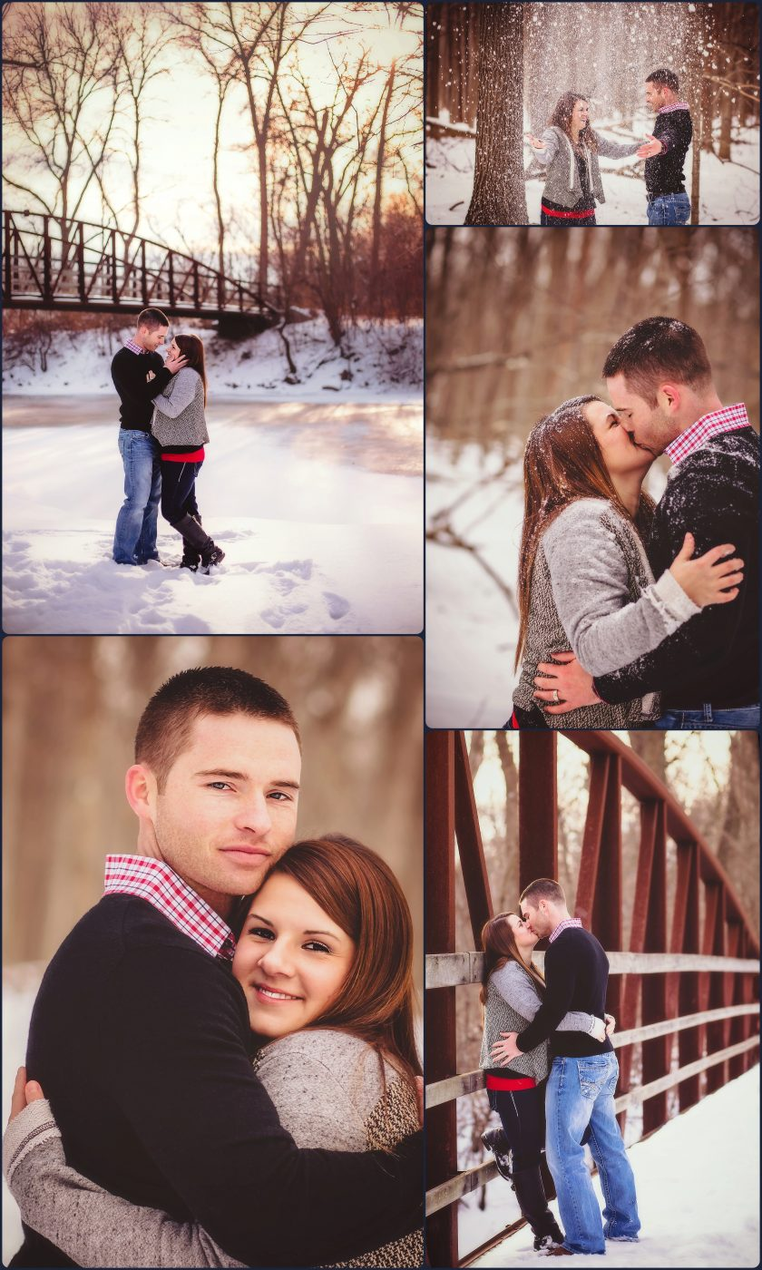 Vernon Hills, IL Couple Photographer