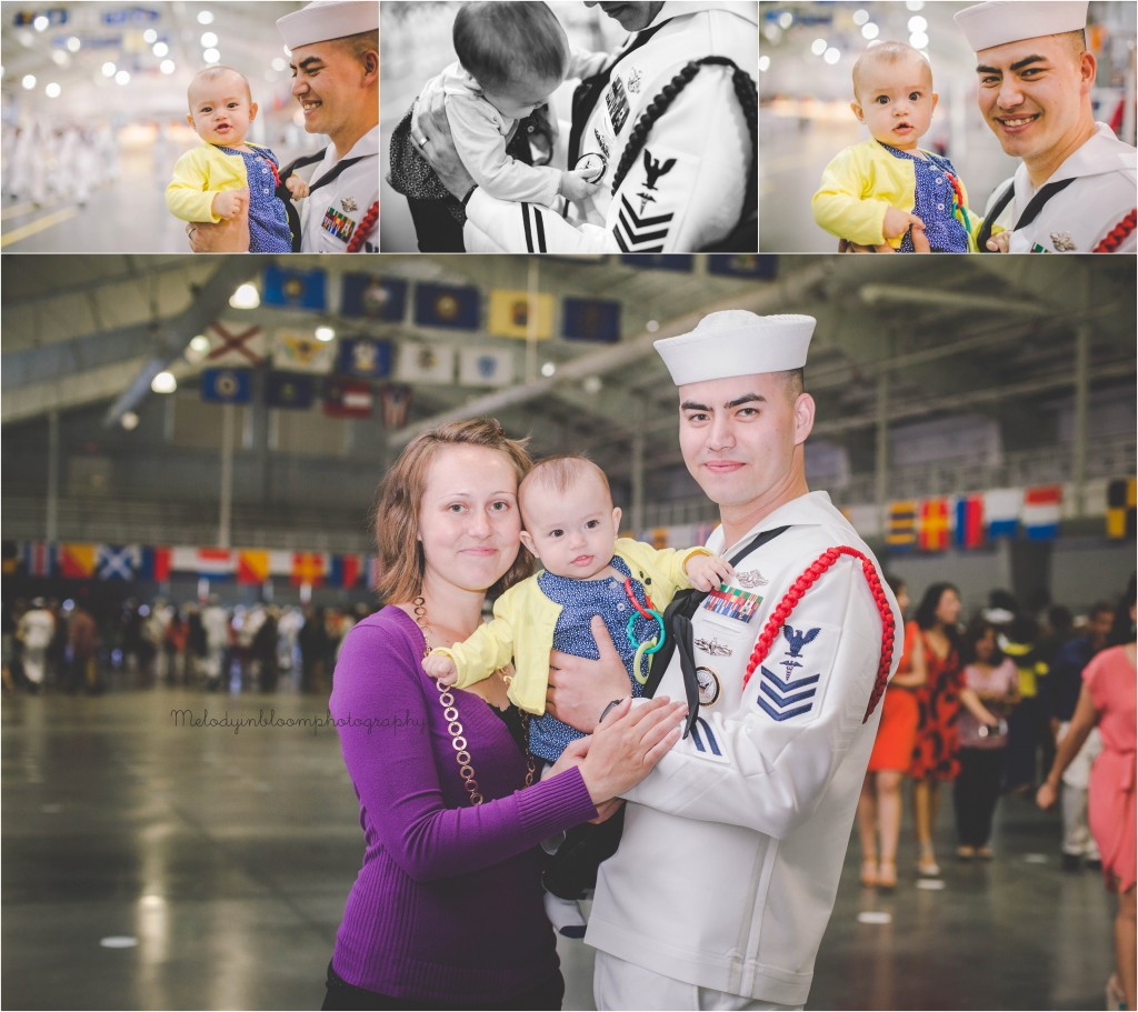 Lake County, IL Military Events Photographer