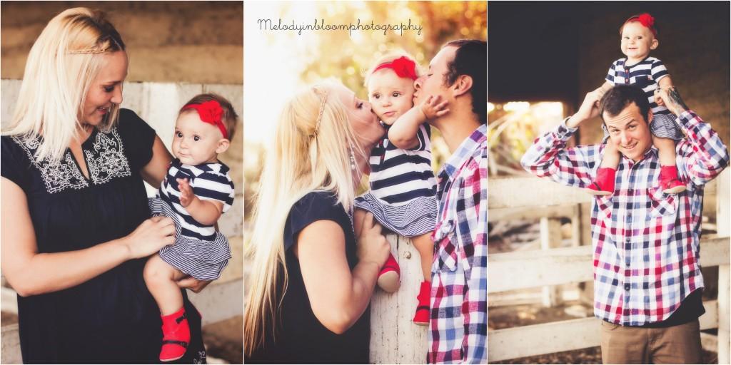 Lake Bluff, IL Family Photographer