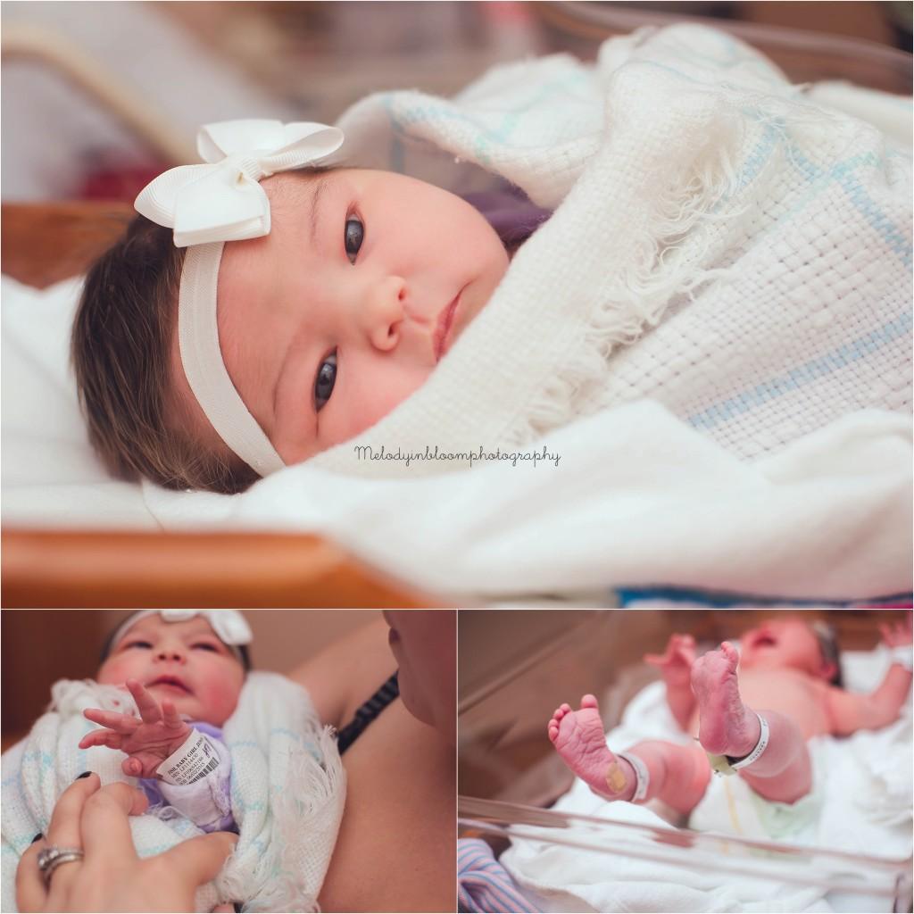Lake Forest, IL Newborn Photographer