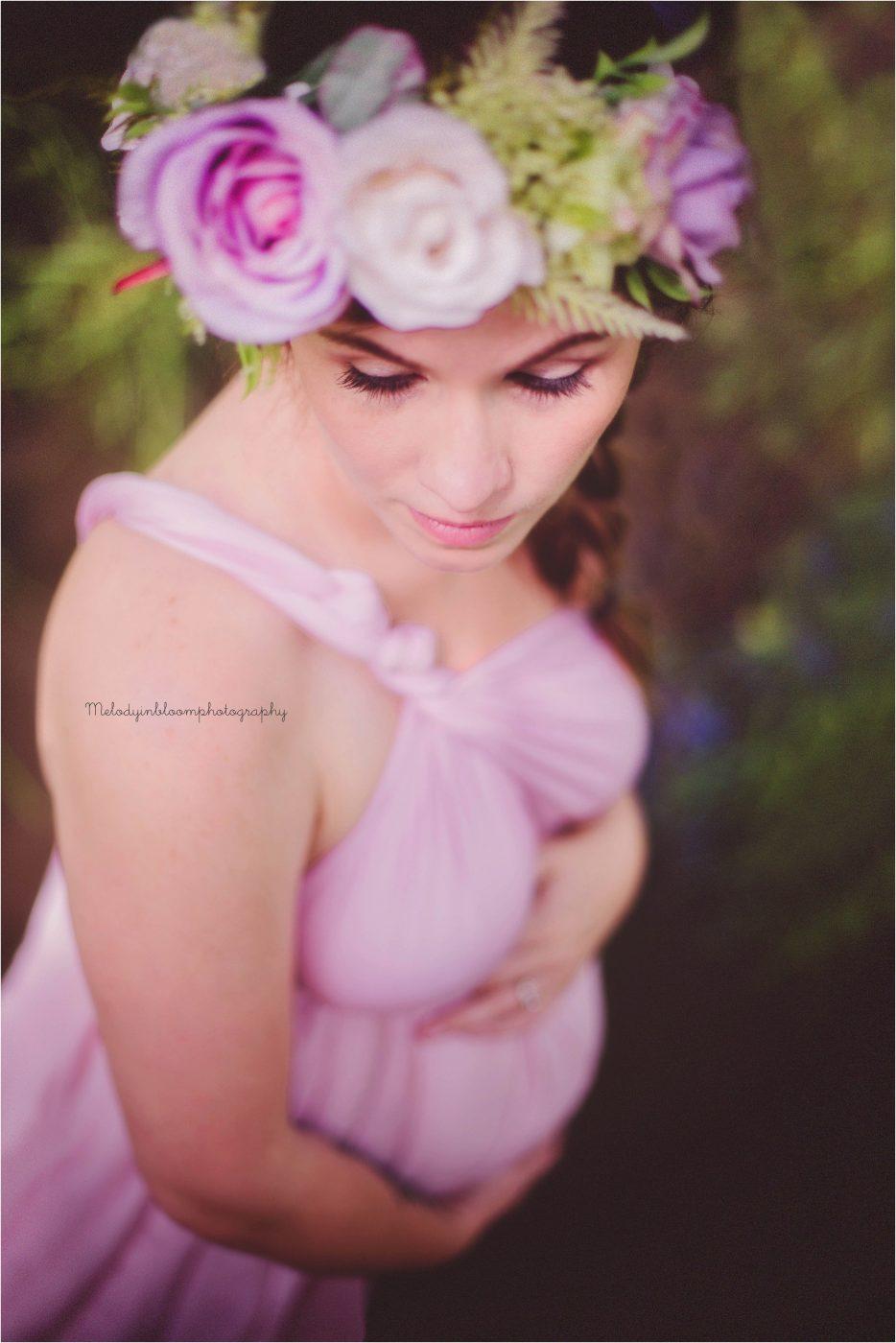 Camarillo, CA Maternity Photographer