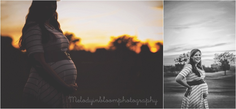 Lake Forest, IL Maternity Photographer