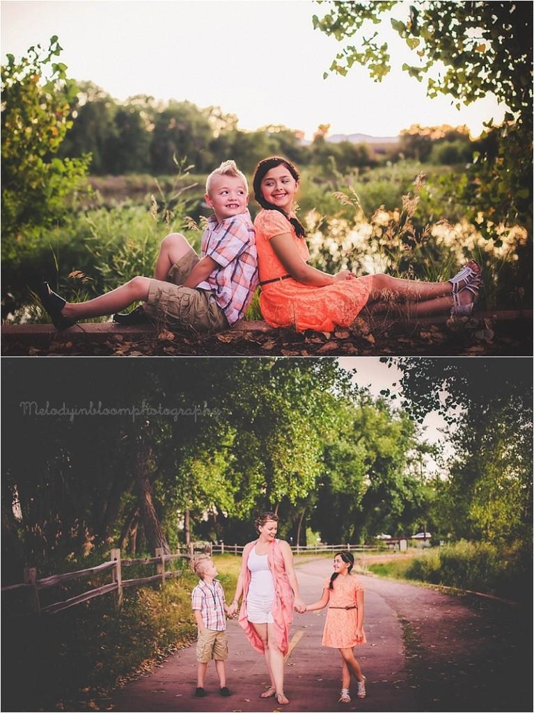 Denver, CO Child, Family Photographer