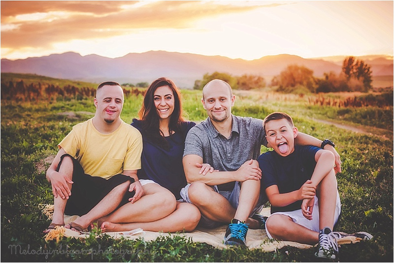 Arvada, CO Family Photographer