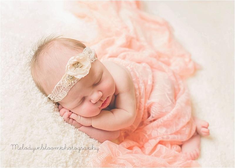 Chicago, IL Newborn Photographer