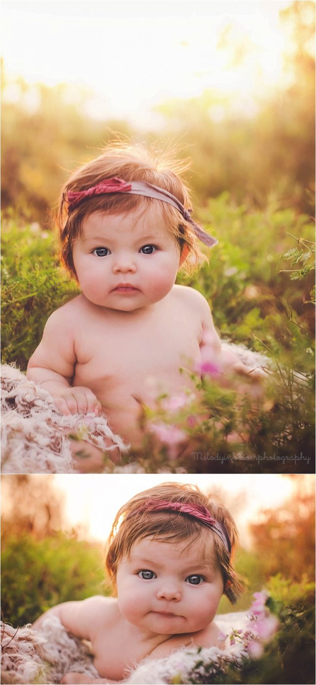North Chicago, IL Baby Photographer
