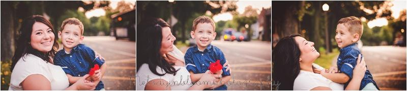 Camarillo Family Photographer