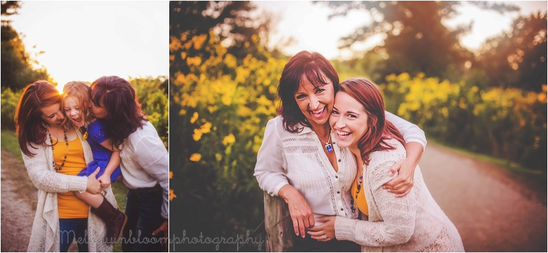 Lake County, IL Family Photographer