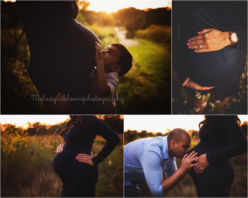 Deerfield, IL Maternity Photographer
