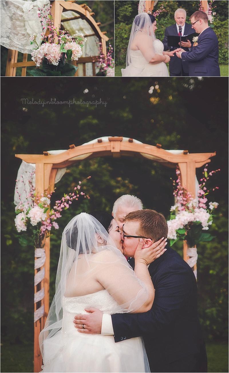 Whinthrop Harbor, IL Wedding Photographer