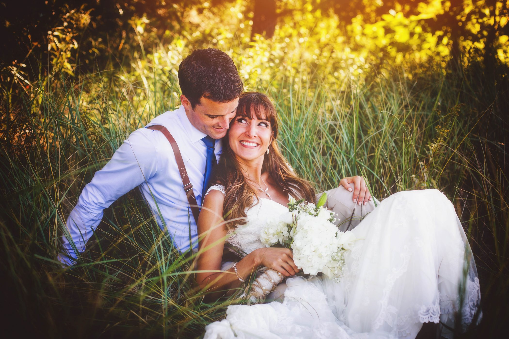 Thousand Oaks, CA Wedding Photographer