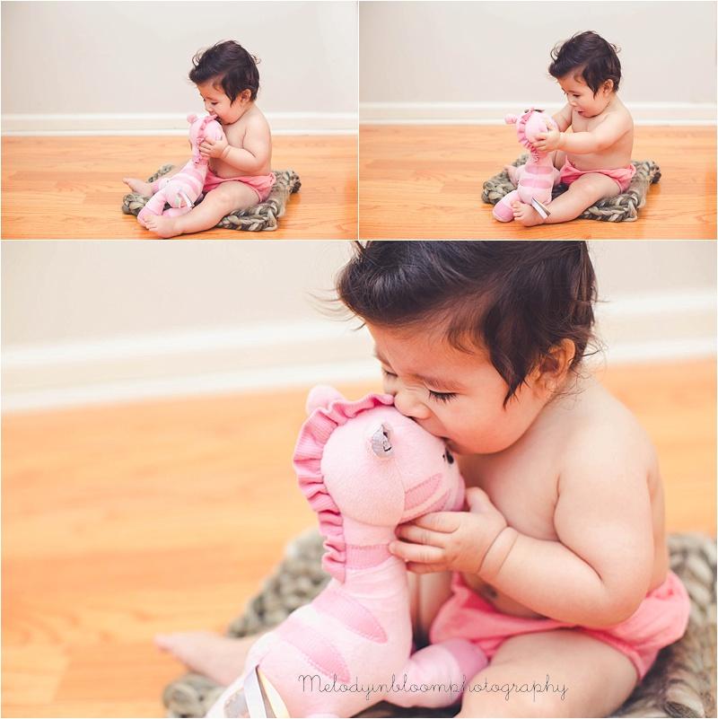 Libertyville, IL Baby Photographer