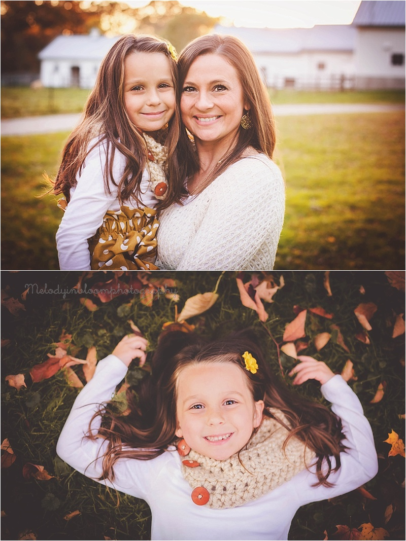 Riverwoods, IL Family Photographer