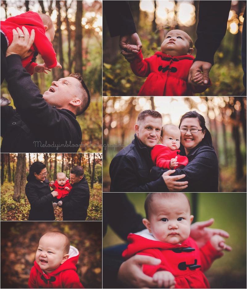 Libertyville, IL Family, Baby Photographer