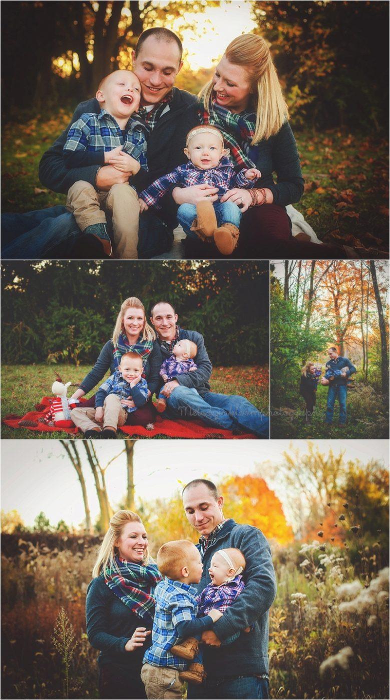 Gurnee, IL Family, Baby Photographer