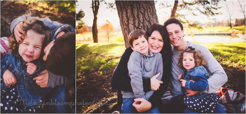 Evanston, IL Family Photographer
