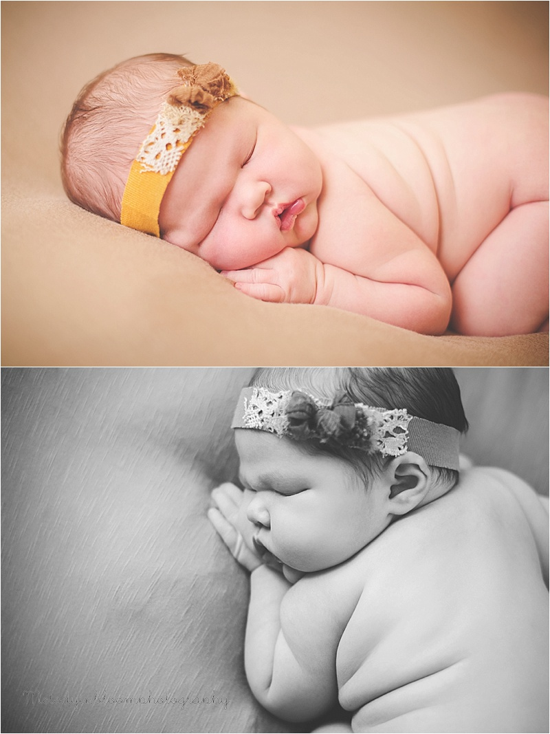 Lake Villa, IL Newborn Photographer