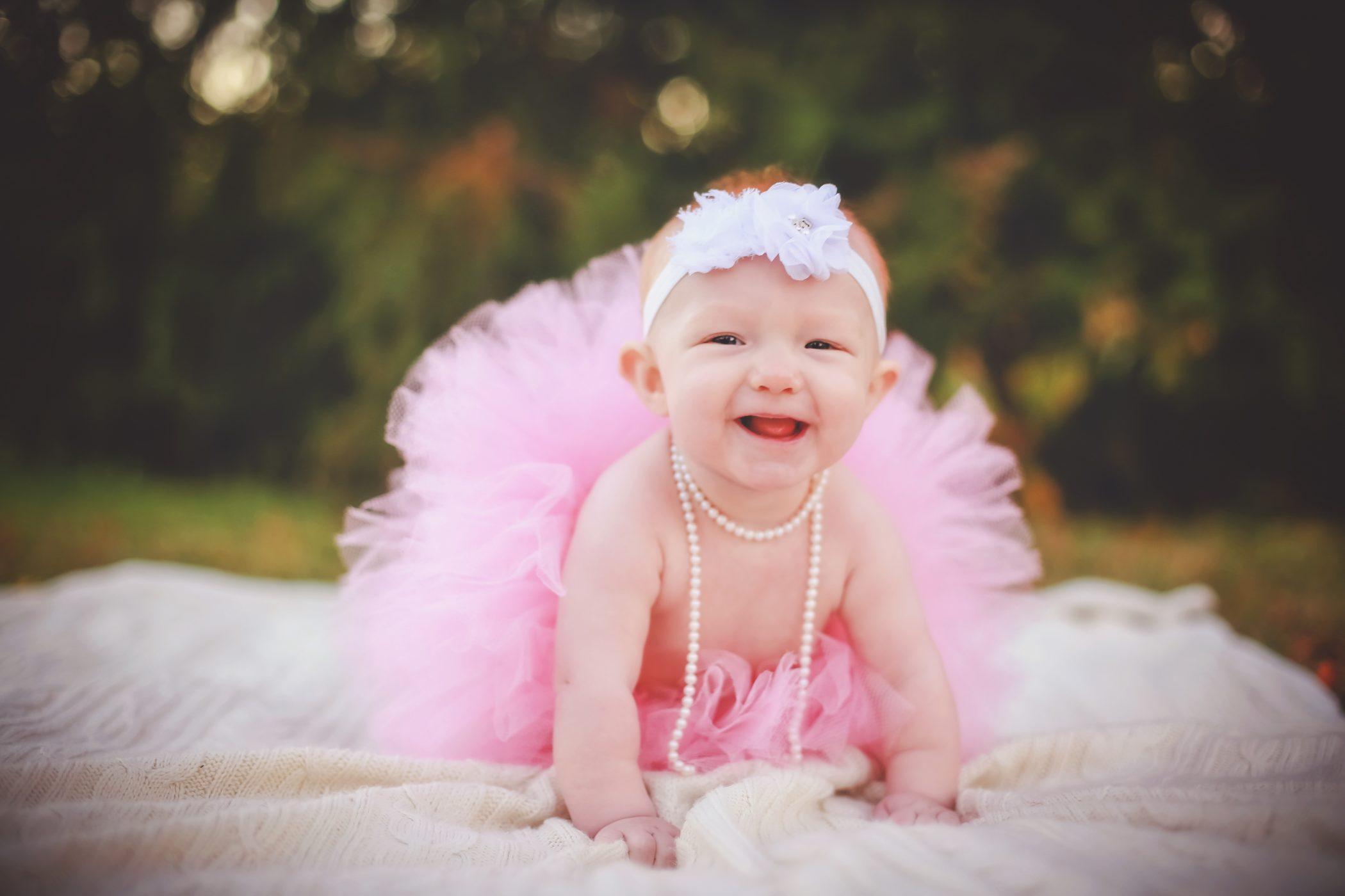 Ventura County, CA Baby Photographer