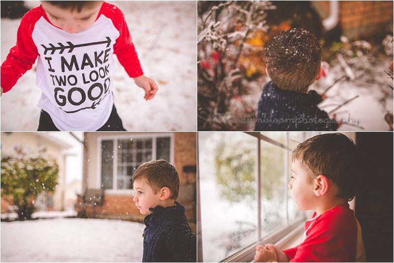 Fox Lake, IL Child Photographer