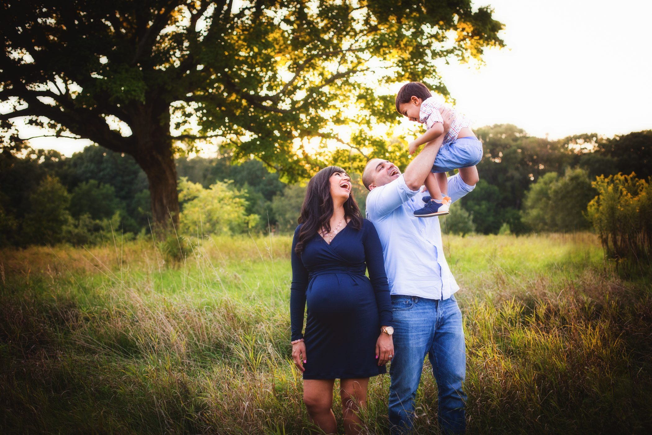 Skagit County, WA Family Photographer