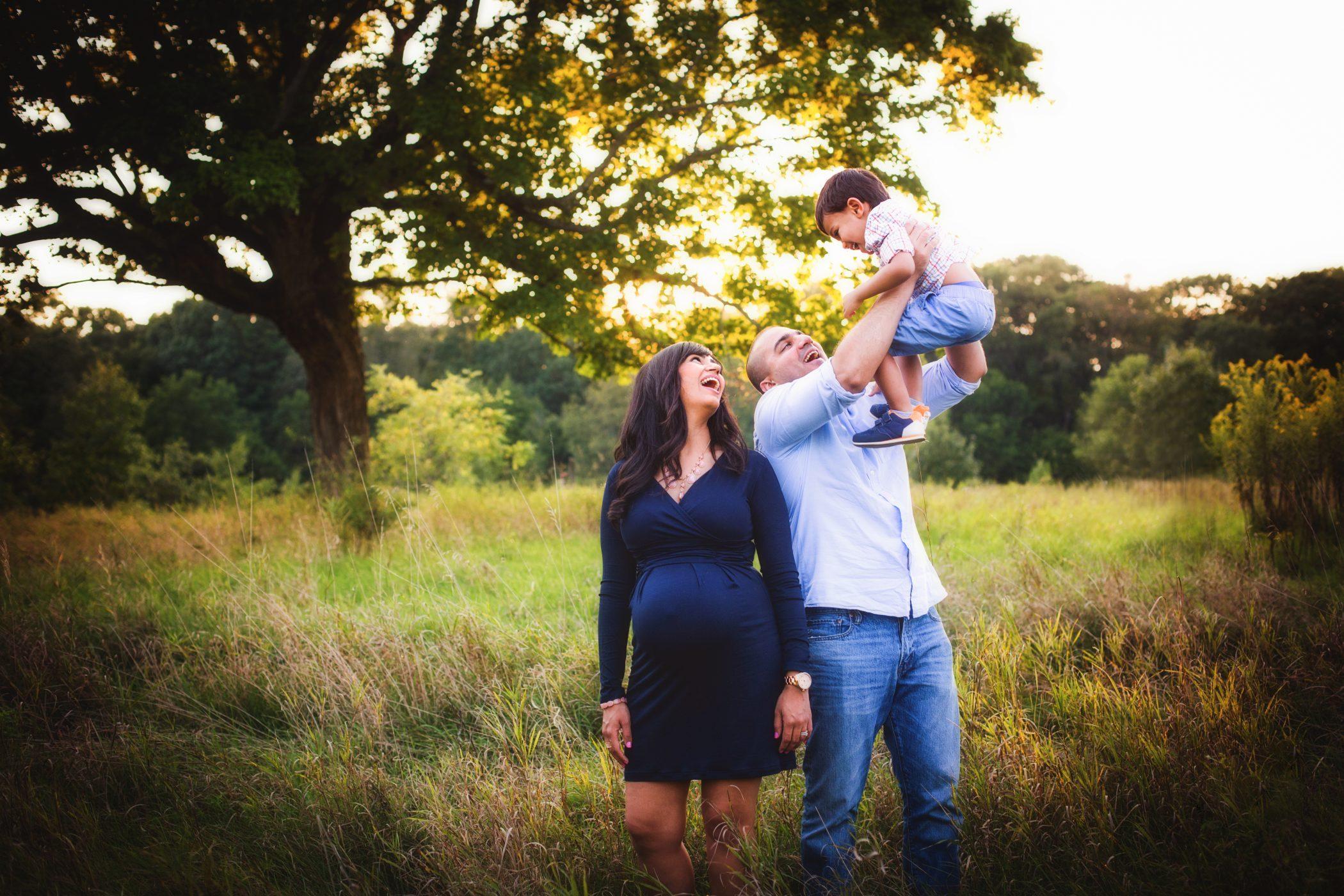 Skagit County, WA Family Photographer
