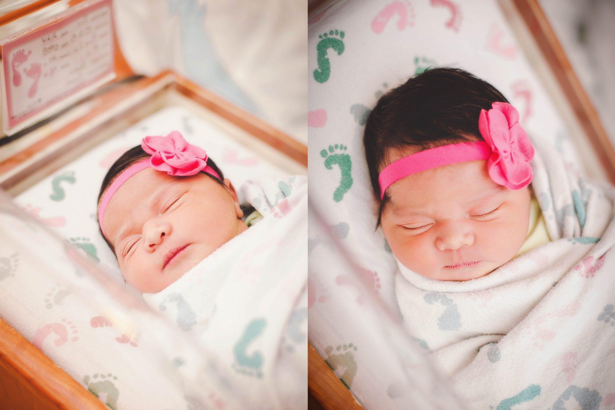 Ventura, CA Birth Photographer