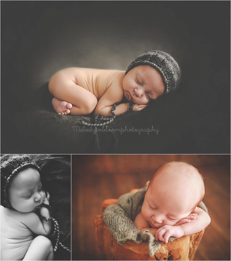 Libertyville Newborn Photographer