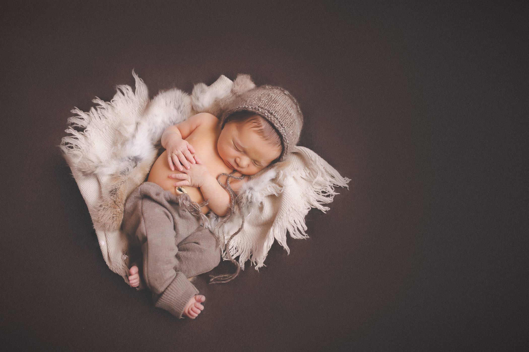 Skagit County, WA Newborn Photographer