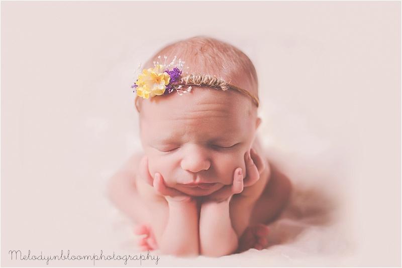 Wilmette IL, Newborn Photographer