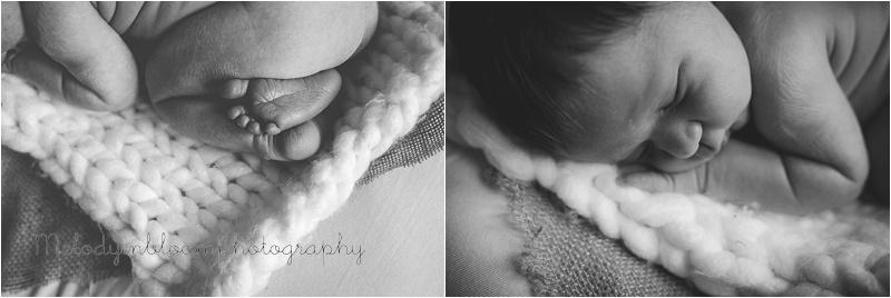 North Brook, IL Newborn Photographer