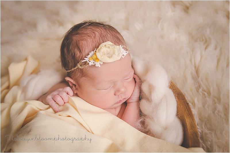 Mundelein, IL Newborn Photographer