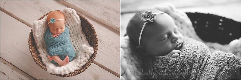 Vernon Hills, IL Newborn Photographer