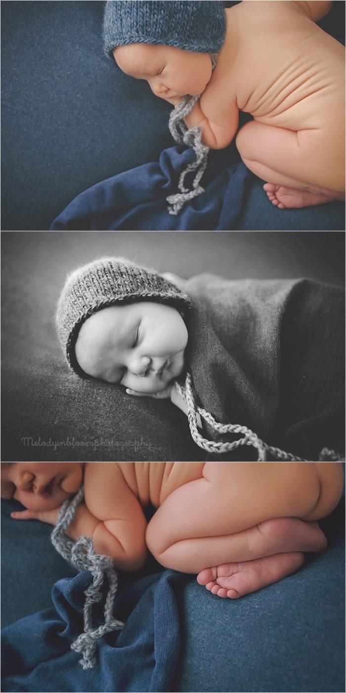 North Shore, IL Newborn Photographer