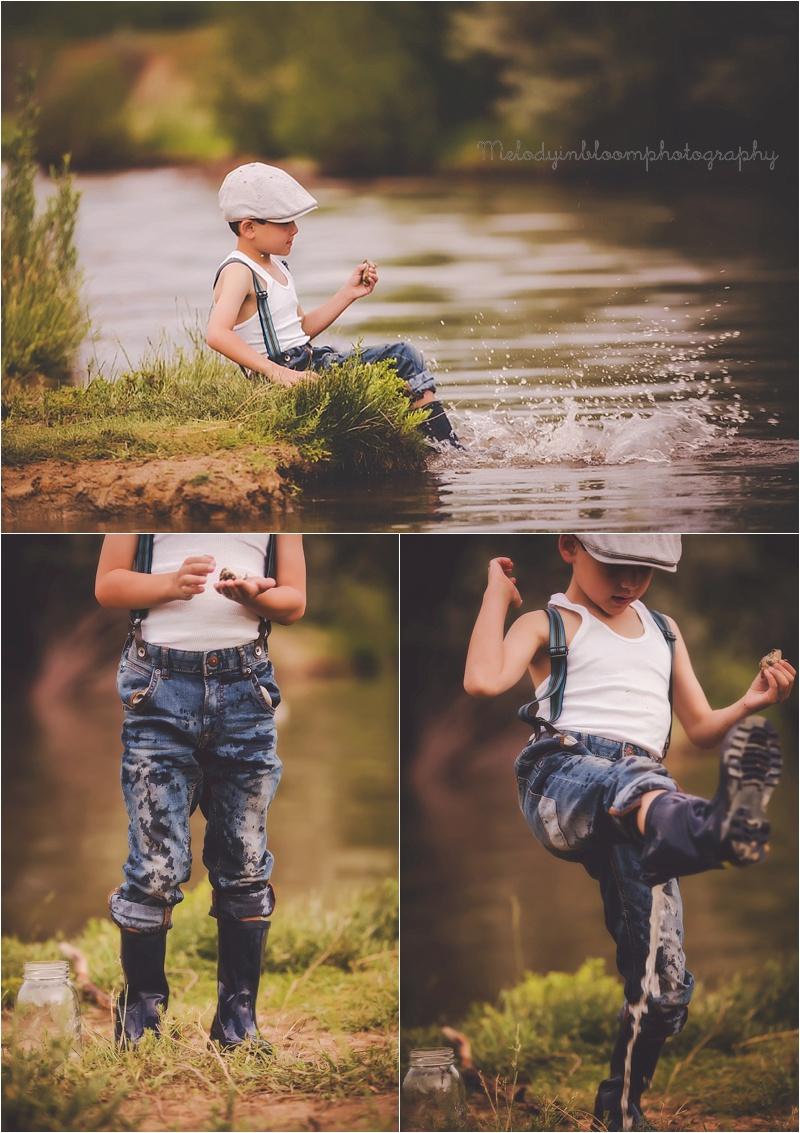 Mount Vernon, WA Child Photographer