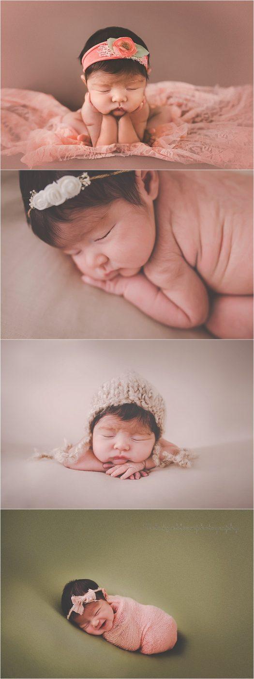 Oxnard, CA Newborn Photographer