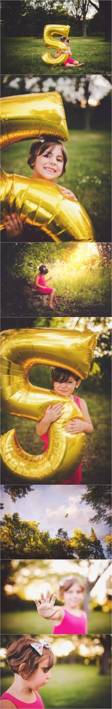 Third Lake, IL Child Photographer