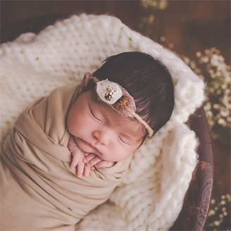 Bellingham, WA Newborn Photographer