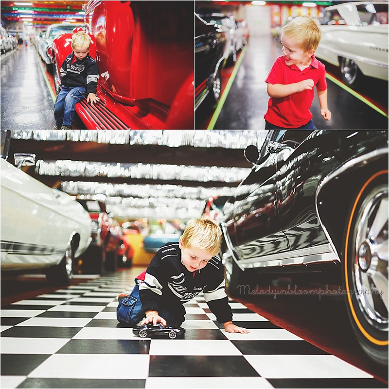 Everett, WA Child Photographer