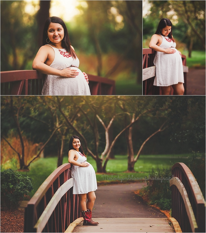 Vernon Hills, IL Maternity Photographer