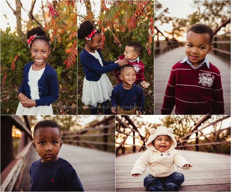 Simi Valley, CA Family Session