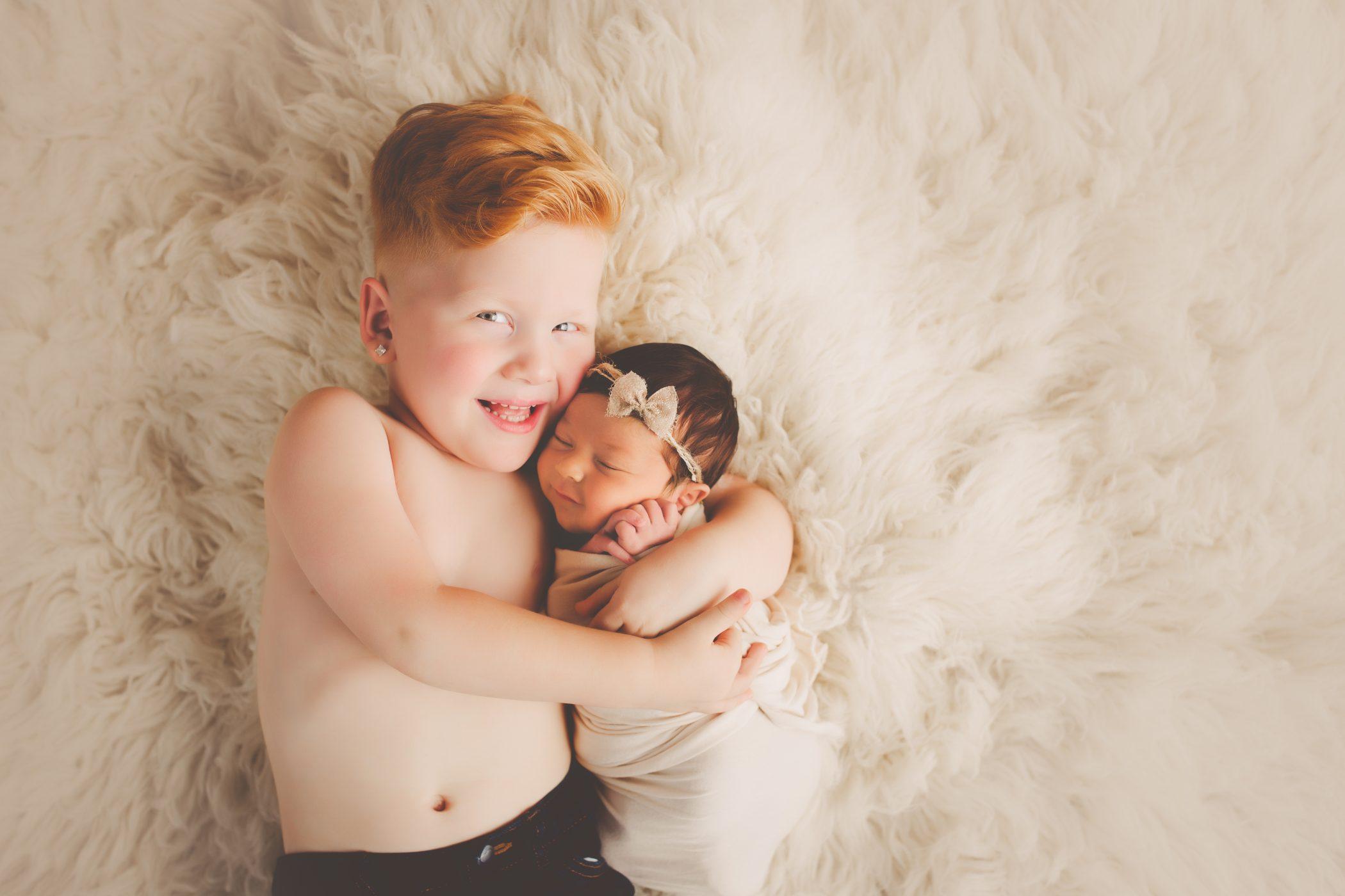 Bellingham, WA Newborn Photographer