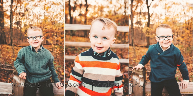 Mount Vernon, WA Family & Child Photographer