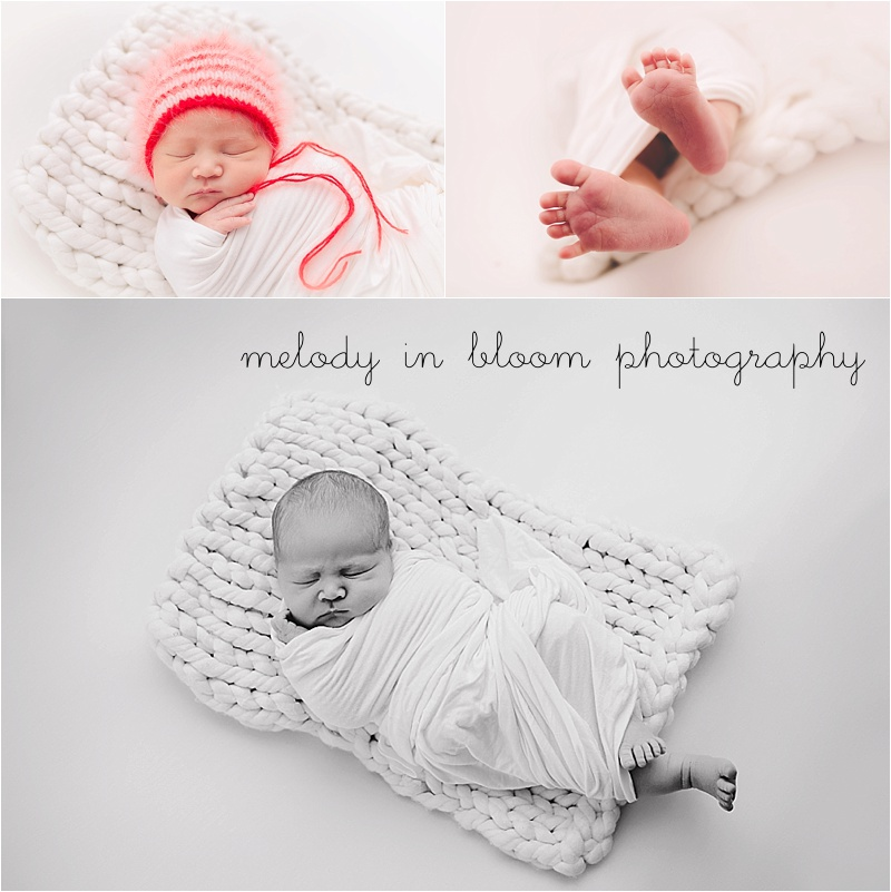 Ventura, CA Newborn Photographer