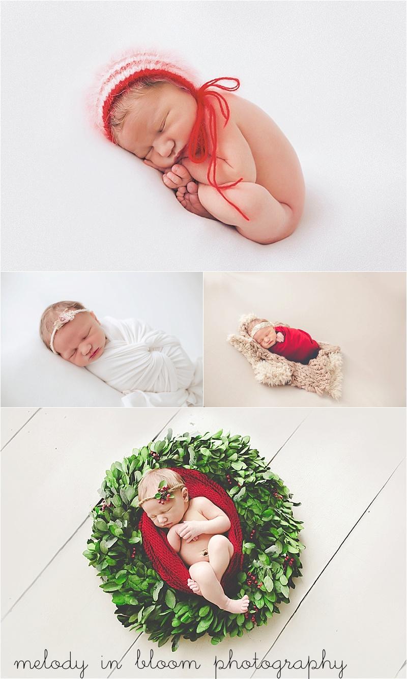 Stanwood, WA Newborn Photographer