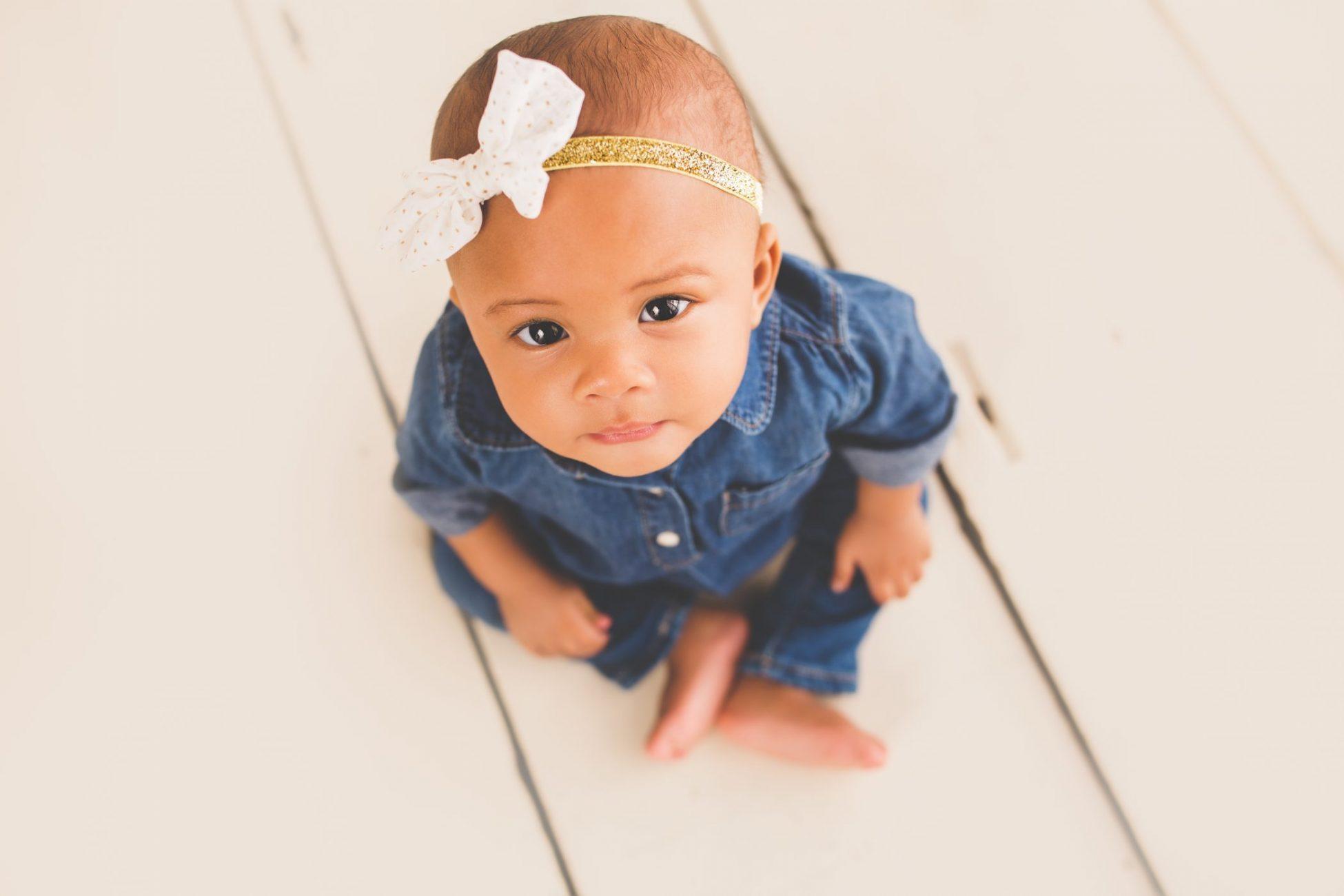 Snohomish County, WA Baby Photographer
