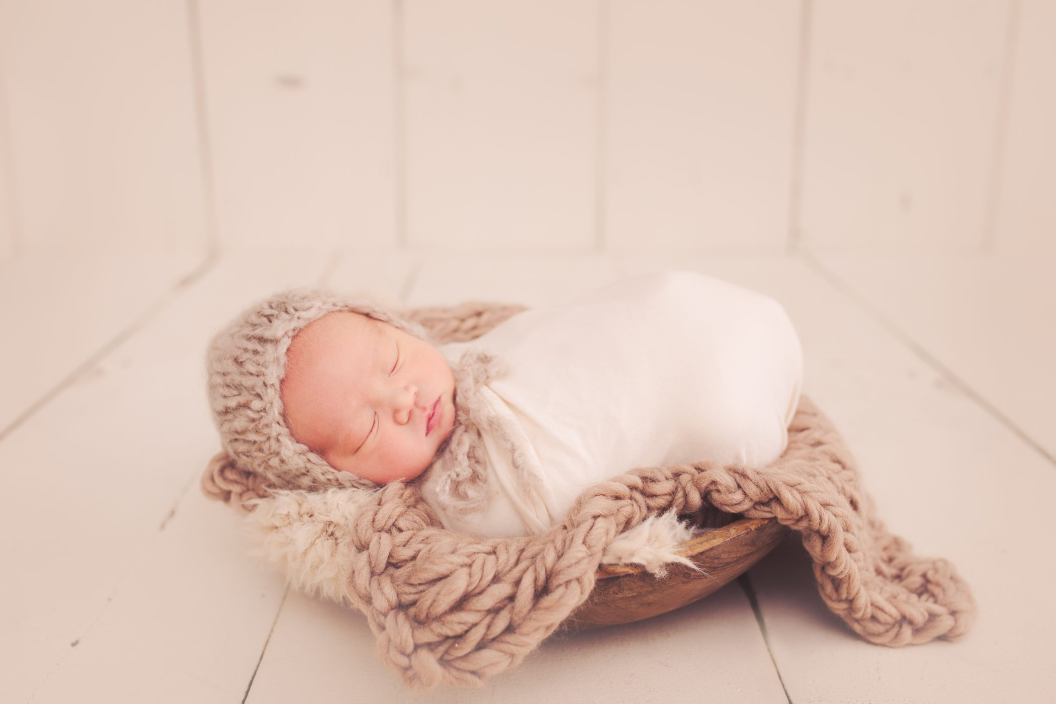 Whatcom County, WA Newborn Photographer