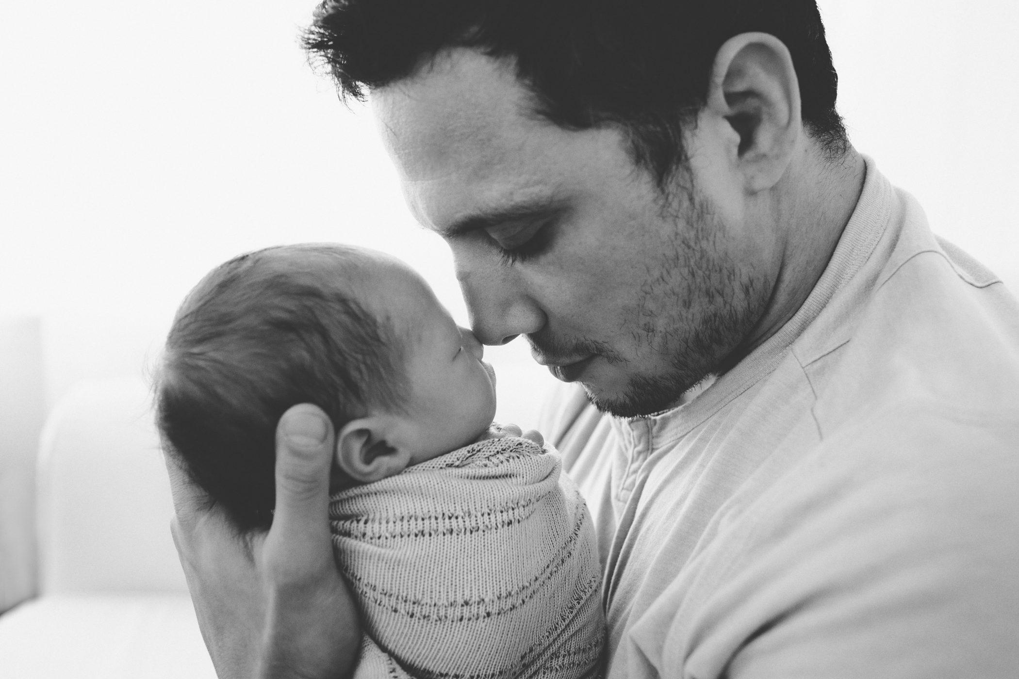 Whatcom County, WA Newborn Photographer