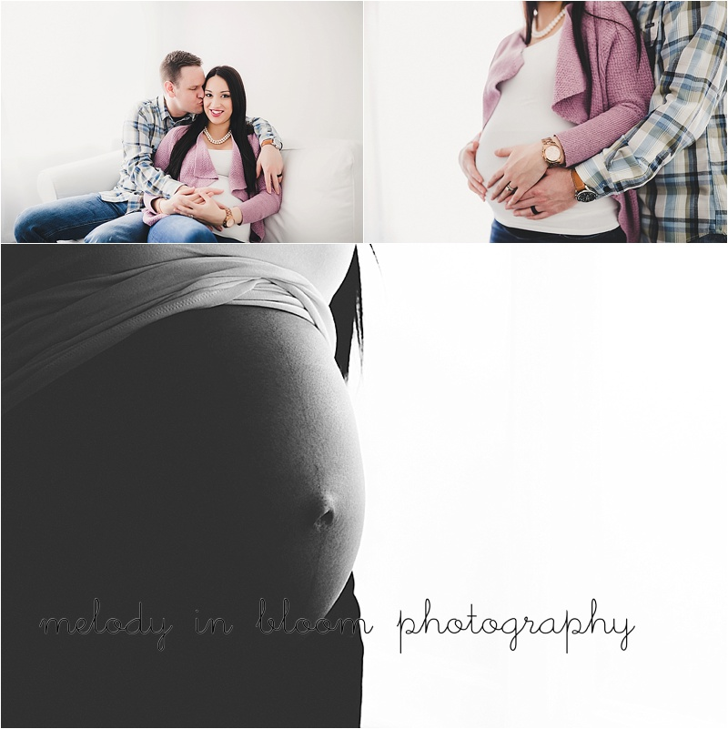 Mount Vernon, WA Maternity Photographer