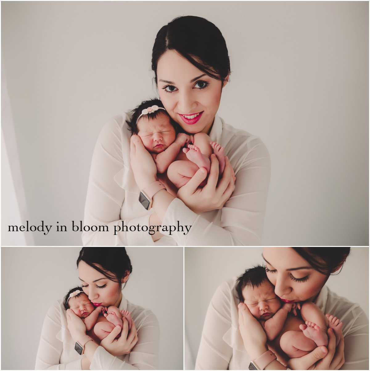 Simi Valley Newborn Photographer